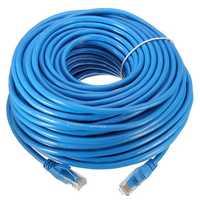 30M RJ45 CAT6 1000Mbps Fast Transmission Ethernet LAN Networking Cable