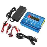 Original SKYRC IMAX B6 Mini 60W 6A Balance Charger Discharger with Power Supply for LiPo Li-ion LiFe Nimh Nicd Battery