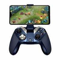 Gamesir M2 Apple-Certified MFi bluetooth Gamepad for IOS/MAC/Apple TV With Phone Clip