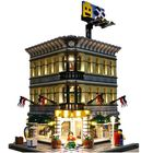 Les plus populaires LED Light Kit For Lego 10211 Creator Grand Emporium Blocks Accessories Toys Decor