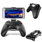 Bon prix iPega PG-9063 bluetooth Gamepad Smart Game Controller with LCD Display Holder for Android iOS Tablet