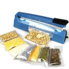 Promotion Electric Manual Vacuum Sealer Machine Food Tea Plastic Bag Heating Seal Ring Machine