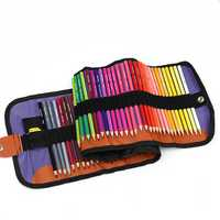 72 Pcs/set Colors Art Drawing Pencil Set For Drawing Painting Sketch School Supplies