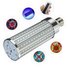 Bon prix 72W Disinfection UV Lamp E27 UVC LED Bacteria Cleaner Light Bulb Remote Control Ultraviolet Lighting AC85-265V