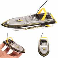 Electric RC Radio Remote Control Super Mini Speed Boat Dual Motor Kids Gift Toy