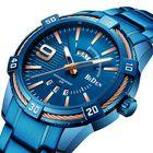 Promotion BIDEN BD0137 Waterproof Business Style Quartz Watch