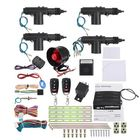 Prix de gros Remote Control Car Alarm System Keyless Entry Security 2 4 Door Power Lock Actuator Motor Kit