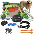Recommandé 300m Remote Control Dog Stop Barking Collar Electric Bark Stopper Pet Fencing Fence Shock Collar System