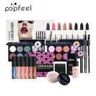 Promotion POPFEEL 8Pcs Makeup Cosmetics Set