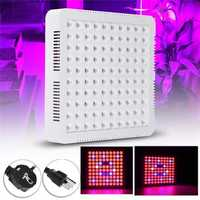 300W LED Grow Light Hydroponic Full Spectrum For Veg Flower Indoor Plant Seeds