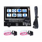 Les plus populaires BIGTREETECH TFT35 E3 V3.0 Touch Screen Two Working Modes 12864LCD/Touch Screen Mode Ultra-clear 3D Printer Display