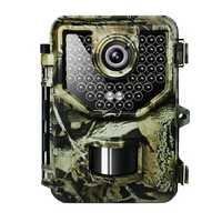 KALOAD E2 16MP 1080P Wildlife 120 Wide Angle Trail Surveillance Night Vision Hunting Camera