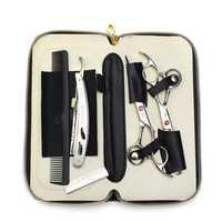 SMITH CHU Hair Scissors Combination Suit HM101 Salon Haircutting Tool