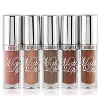 24 Colors Lip Gloss Matte Velvet Color