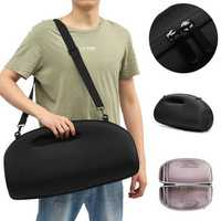 Hard EVA Travel Speaker Bag Storage Box Black Case for BOOMBOX Portable Wireless bluetooth Speaker
