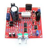 0-30V 2mA - 3A Adjustable DC Regulated Power Supply Module DIY Kit