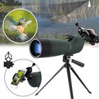 Offres Flash Xmund XD-TE1 25-75x70 Zoom Monocular HD BAK4 Optic Bird Watching Spotting Telescope +Tripod+Phone Holder