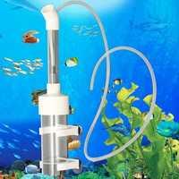Clear Aquarium Fishing Kits