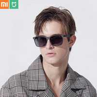 Xiaomi TS UV400 Polarized Lense Sunglasses Travel Men