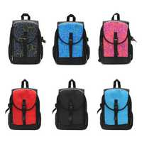 Waterproof Backpack Camera Bag with Padded Bag for DSLR Camera Lens Accessories