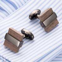 Business Elegant French Shirt Cufflinks