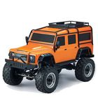Meilleur prix Double Eagle E328-001 1/8 2.4G 4WD Rc Car Rock Crawler Climbing Vehicle w/ LED Light RTR Model