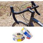Acheter au meilleur prix NPY 2 Pcs Bike Handlebar Tape Anti-Skid Shock Sponge Bicycle Handlebar Strap Cycling
