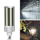 Promotion AC100-277V E27 60W No Strobe Fan Cooling 312LED Corn Light Bulb Without Lamp Cover for Home Decor