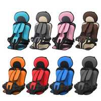 Portable Car Child Safety Seat Baby Car Seat Toddler Infant Convertible Booster Chair