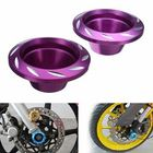 Recommandé Modified Motorcycle Decoration Anticollision Cup Front Fork Cup