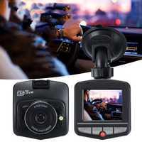 2.6 Inch 1080P Full HD Loop Recording Car DVR Camera
