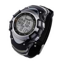 SUNROAD FX704A Fishing Barometer Watch Multifunction Waterproof Fishing Digital Altimeter