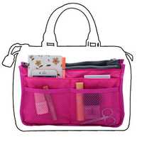 Women Nylon Multifunction Travel Storage Bag