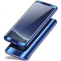 Bakeey Plating 360° Full Body PC Front+Back Cover Protective Case+HD Film For Xiaomi Redmi 6 Pro