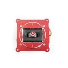Meilleurs prix Frsky M9-Gimbal M9 High Sensitivity Hall Sensor Gimbal Red Color For Taranis X9D& X9D Plus RC FPV Racing Drone