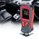 Bon prix GT230 Coating Thickness Gauge Automobile Paint Detector Mini Digital Coating Thickness Tester with Storage Case