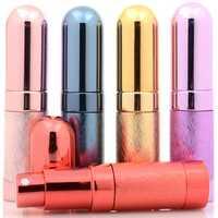 5ml Perfume Atomizer Self-pumped Refillable Dispenser