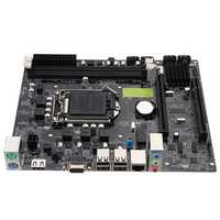 DDR3 Computer Motherboard 1156-pin A2 With HDMI For Intel H55 Socket LGA 1156 CPU