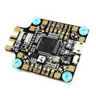 Bon prix Matek System F722-SE F7 Dual Gryo Flight Controller w/ OSD BEC Current Sensor Black Box for RC Drone