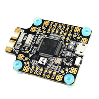 Matek System F722-SE F7 Dual Gryo Flight Controller w/ OSD BEC Current Sensor Black Box for RC Drone