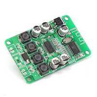 SANWU® TPA3110 DC 10V-25V 2x15W Dual Channel Wireless bluetooth Audio Power Amplifier Board For 4/6/8/10 Ohm Speaker