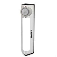 DOBERMAN SECURITY SE-0134 100dB IR Sensor Infrared Motion Detector Triggered LED Light Alarm