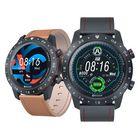 Meilleur prix [HRV Health Index] Zeblaze NEO 2 Multi-watch Faces Full-touch Screen 24h Heart Rate Blood Pressure Monitor Italian Vacchetta Strap bluetooth V5.0 Smart Watch