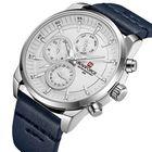 Meilleurs prix NAVIFORCE 9148 Waterproof 24 hour Date Display Quartz Watch