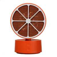 350W 220V Electric Winter Warmer Heater Office Home Desktop Fan Space Ceramic Heater