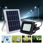 Prix de gros 54 LED Solar Light Outdoor Waterproof Sensor Security Flood Lamp Dusk-to-Dawn Lantern