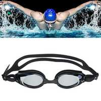 Anti-fog Prescription Swimming Goggles UV Proof Nearsighted Tinted Glasses Myopic Lens Water Sports