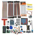 Meilleurs prix LCD1602 Breadboard DuPont Cable RFID Starter Learning Kit For Raspberry Pi For For Geekcreit Arduino - products that work with official Arduino boards