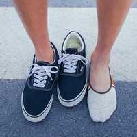 5 Pairs Men Cotton Low Cut Non Slip Athletic Socks