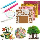 Recommandé Creations Paper Quilling Kit Tweezer Board Needles Slotted Tools DIY Craft